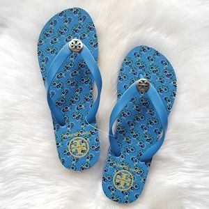c5fd28982858 Women s Brand New Tory Burch Flip Flops on Poshmark